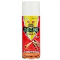 Spray aerossol amitraz de ácaros drogas abelhas spray varroa matando abelha medicina amitraz