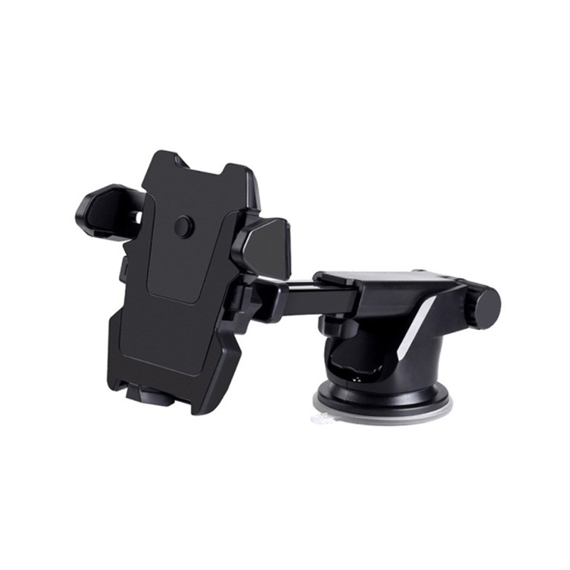 E-FOUR suporte do telefone do carro abs universal suporte de carro montagens & suporte acessórios interiores 360 ° rotação ajustável carrinho de telefone carros