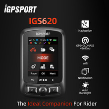 Bicycle Computer Phone-Speedometer Waterproof-Accessories Notification Igpsport Igs620