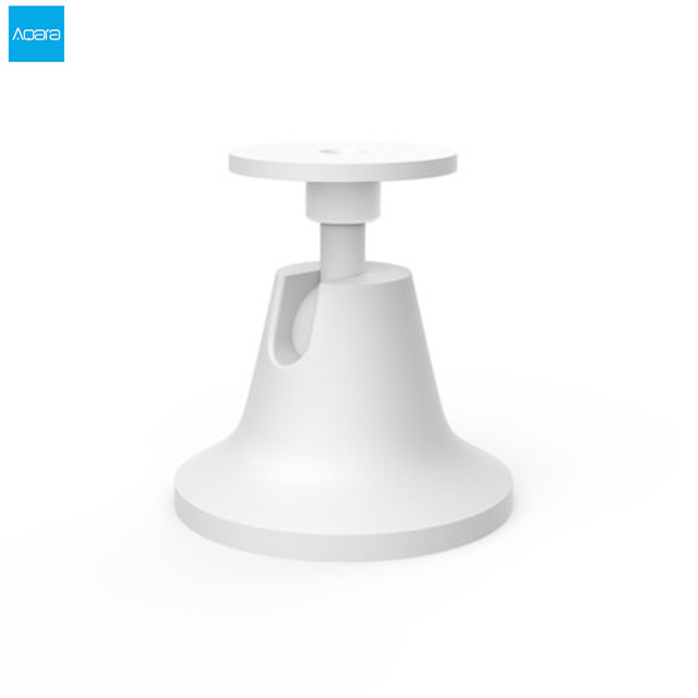 New arrival Aqara Human Body Sensor Alarm System 360 Degrees Rotate Holder Stand for xiaomi human motion