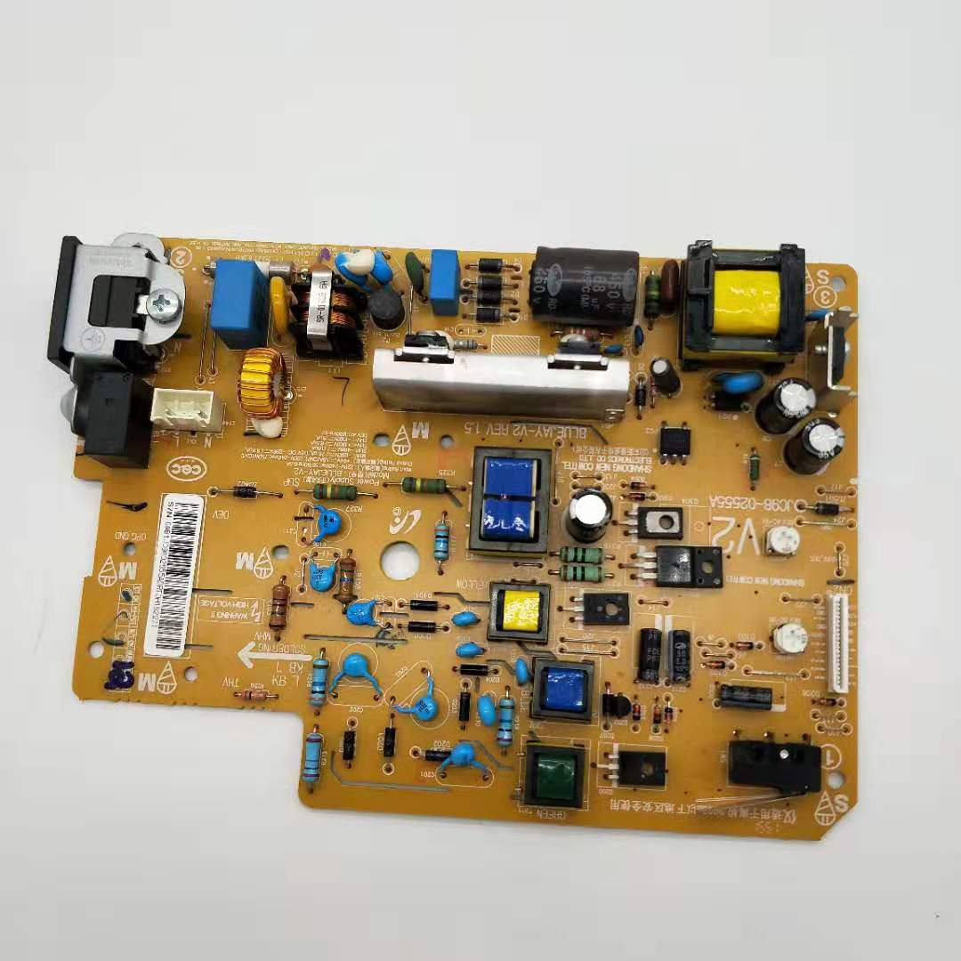 Printer power supply board JC98 JC98-02555A FOR Samsung xpress M2070