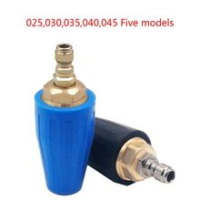 360 obrotowa myjka ciśnieniowa Turbo 3600PSI z 1/4 szybkozłączką myjnia samochodowa myjnia samochodowa i konserwacja
