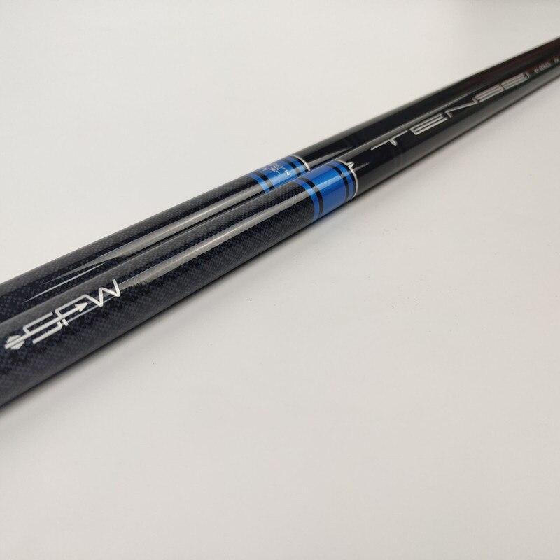 TENSEI AV серии 55, графический вал драйвера для гольфа, графитовый Вал, дерево