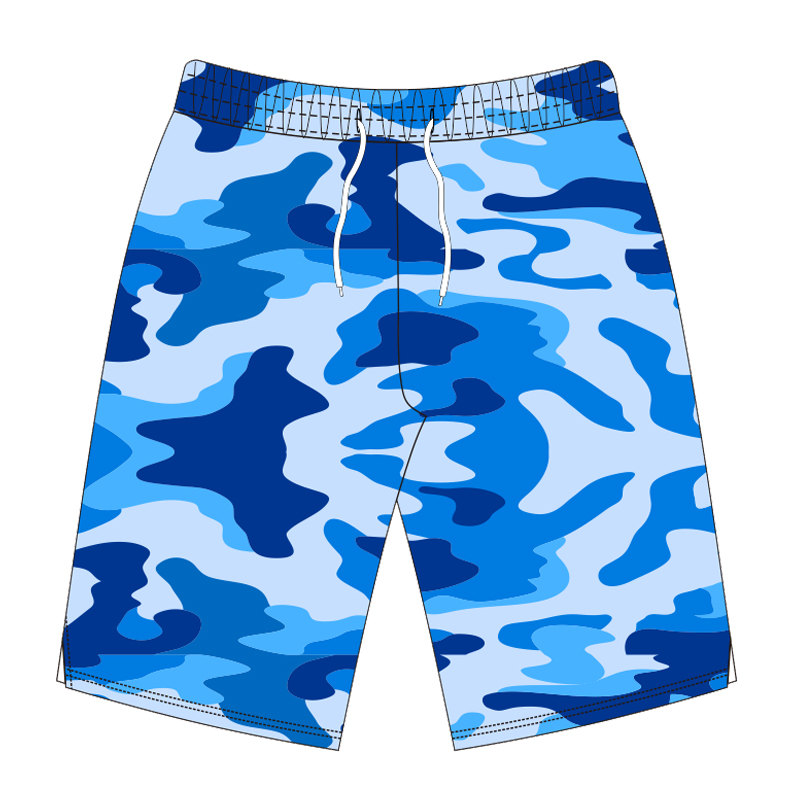 Fashion Popular Personalized Customize Men Beach Shorts Advertising Shorts A129 Beach Wear