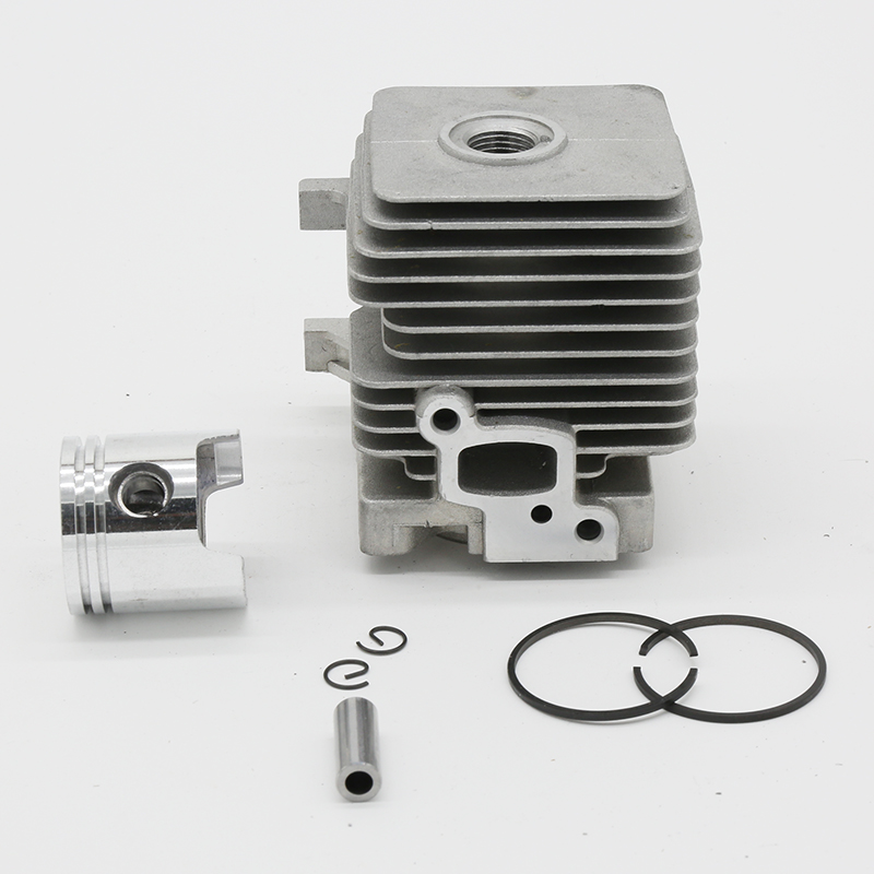 34mm Cylinder Piston Fit For Stihl FS55 FS45 BR45 KM55 HL45 HS45 HS55 Garden Tools Grass Trimmer Cutter Spare Parts
