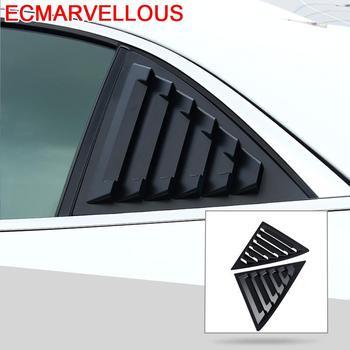 Samochodowe Exterior Decoration Accessories Car Sticker Window 2016 2017 2018 2019 FOR Chevrolet Cavalier Cruze Malibu XL 1