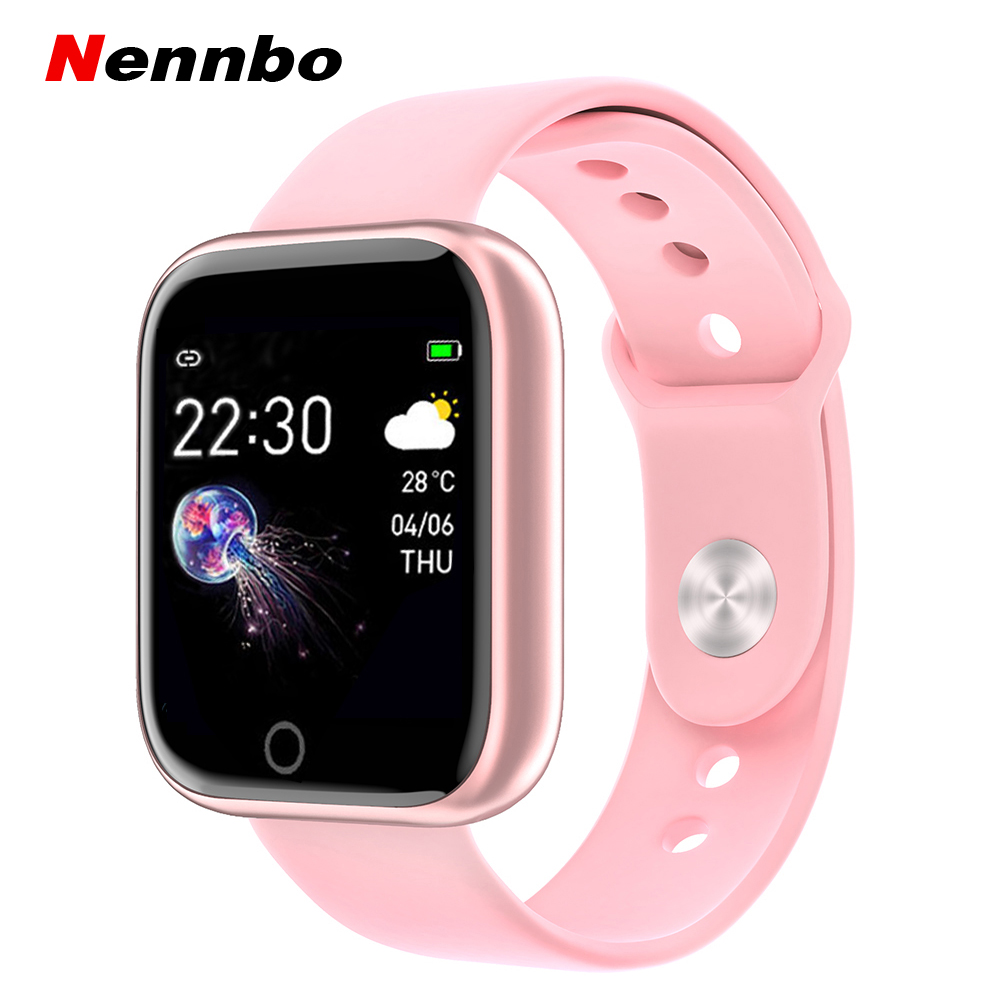 I5 New Women Waterproof Smart Watch P70 P68 Bluetooth Smartwatch For Apple IPhone Xiaomi Heart Rate Monitor Fitness Tracker