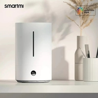 Smartmi UV Sterilization Air Humidifier 1S 3.5L Large Capacity Water Tank OLED Touch Screen Display For MiHome APP Control
