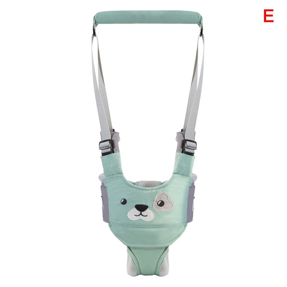 High Quality Baby Toddler Walking Assistant Protective Belt Carry Trooper Harness Learning Walk Aid