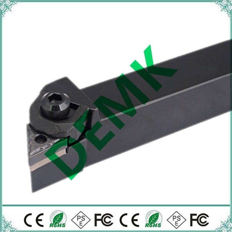WTJNR2020K16 Indexable External Turning Tool Holder,Lathe CNC Turning Cutter,Lathe Tool Holder For TNMG160404