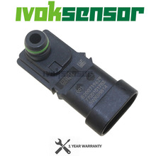 MAP BOOST basınç sensörü RENAULT CLIO KANGOO LAGUNA MEGANE SCENIC ESPACE NISSAN VAUXHALL 8200121800 8200105165 7700101762