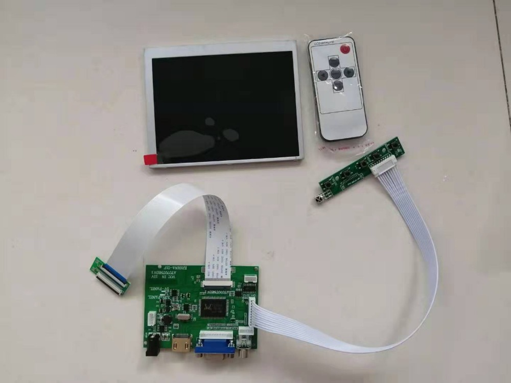 Yqwsyxl-pantalla LCD Original de 5,6