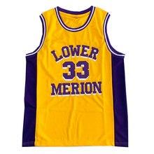 Трикотажные изделия для баскетбола bg старшей школы нижней 33