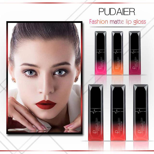 Lipstick that lasts 24 hours Matte Levre