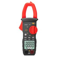 Digital-Clamp-Meter 4000 Voltage-Tester Current ST181 Counts