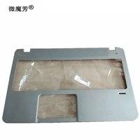 used For HP Envy 15 15 J 15 J013CL 15 J053CL Palmrest 720570 001 6070B0664001 C Shell upper case top cover keyboard bezel