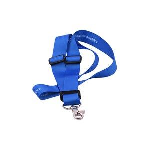 Image 4 - Neck Strap Fernbedienung Sling Lanyard Schulter Gürtel Seil für DJI Phantom 3 4 2 Inspire Drone Quadcopter RC Zubehör