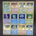 Pokemon 55 teile/satz Charizard Pikachu Perfekte Reproduktion Karte Super Spiel Sammlung Anime Karten Spielzeug für Kinder Weihnachten Geschenk