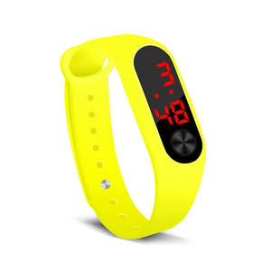 Digital Watch Clock Girls Sport Electronic Waterproof for Boys LED with Gifts