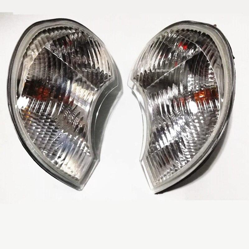 92301H1010 92302H1010 פינת מנורת שילוב קדמי LH וrh עבור יונדאי Terracan לפינה מנורת רחב אור