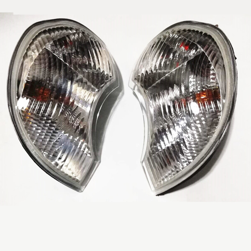 92301H1010 92302H1010 Corner lamp combination  front LH and RH  for hyundai Terracan Cornering lamp Wide light Lamp Hoods     - title=