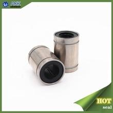 Hot sale 1pc LM12UU Linear Bushing 12mm CNC Linear Bearings