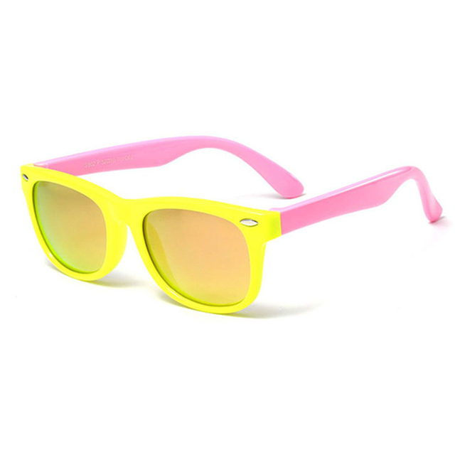 Square Kids Sunglasses  2