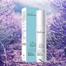 Best Aromatherapy Calm Deep Sleep Mist Pillow Spray with Lavender Essential