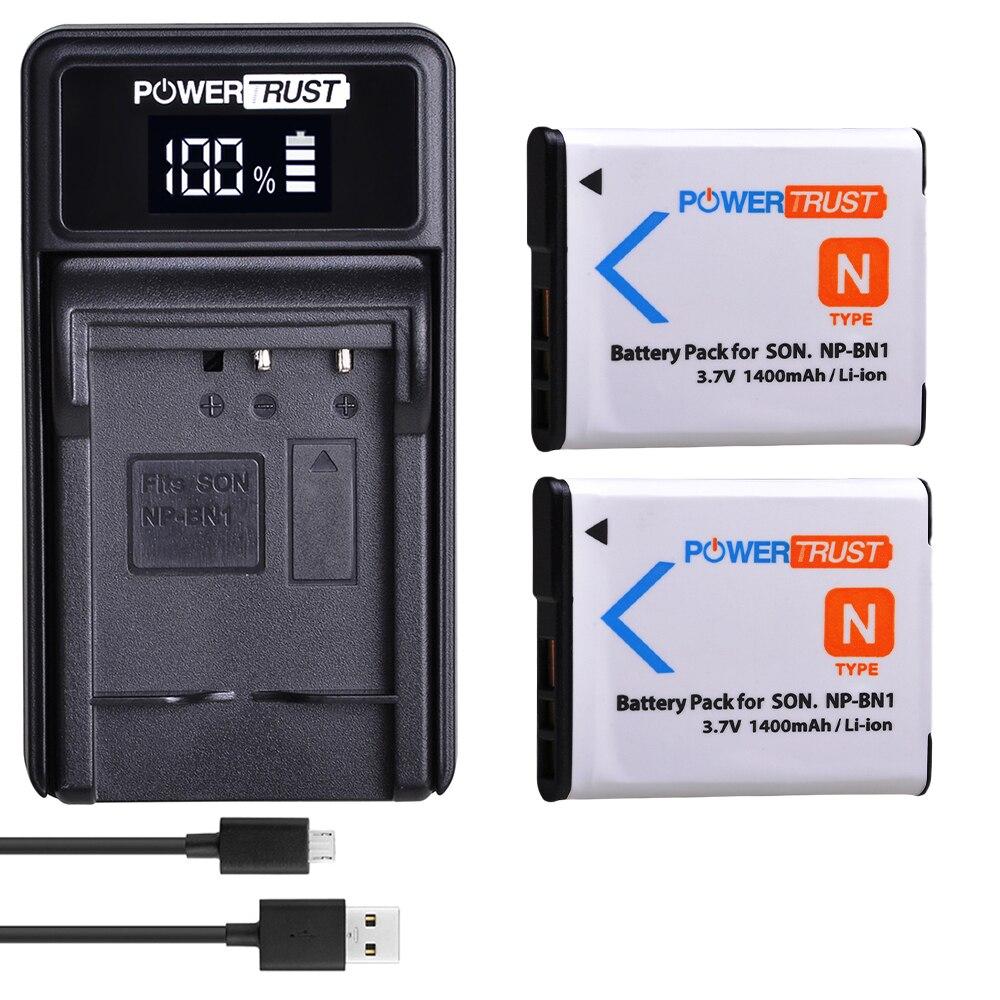 Batería 2x para Sony CyberShot dsc-wx10 dsc-tx100 dsc-tx10