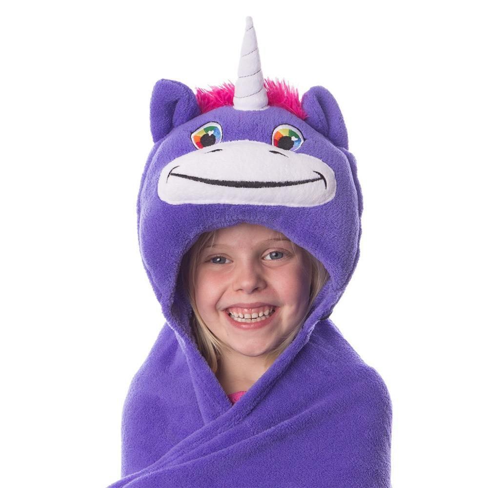 Pets-Hoodie-Unicorn-Hooded-Sweatshirt-Comfy-Kids-Huggable-Hooded-Blanket-Animal-Shaped-Pillow-For-Children-Christmas (3)