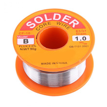 Type-B 0.5/0.6/0.8/1.0MM Tin Lead Rosin Core Solder Soldering Iron Wire