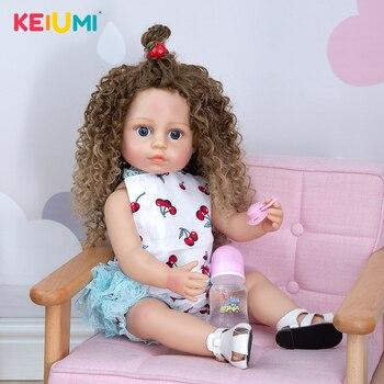 Кукла-младенец KEIUMI KUM14S9UT098SU 6