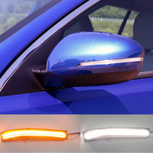 car flashing led drl for kia optima k5 2013 2014 2015 fog lamp cover daytime running lights with turn yellow signal 2PCS Side Wing Dynamic Indicator Blinker LED Turn Signal Light For Kia Optima K5 TF 2011 2012 2013 2014 2015 Yellow White