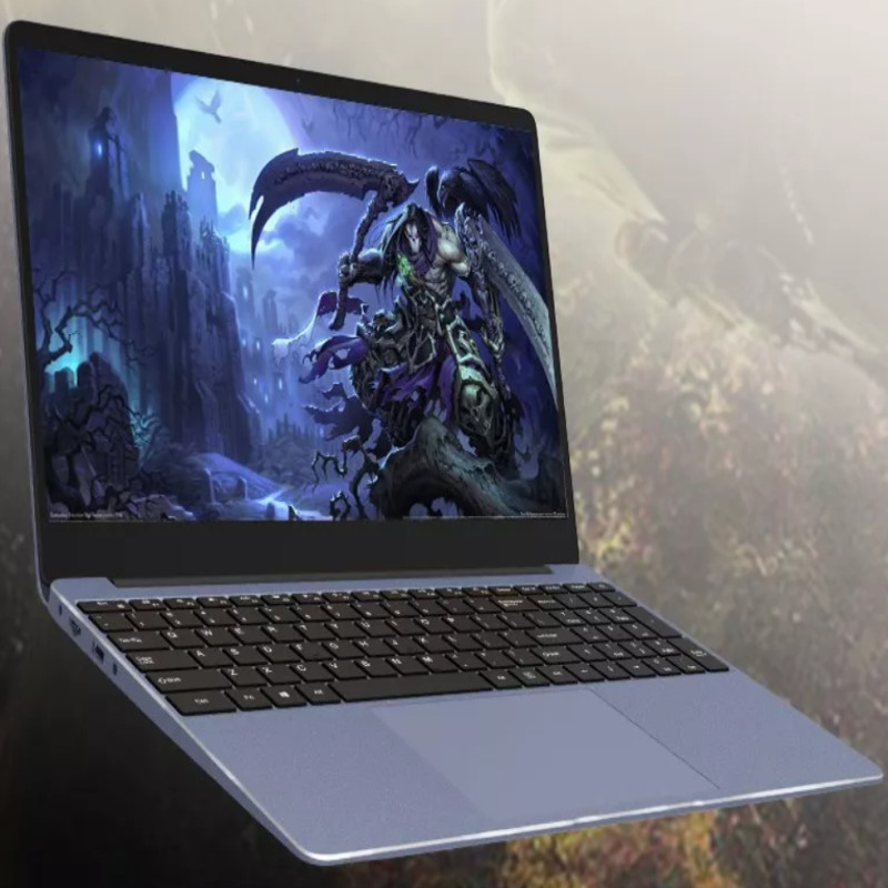 8G DDR3+120G M.2 SSD Game Laptop 15.6inch 2K IPS Intel Core I3 Cpu Windows 10 Notebook Computer