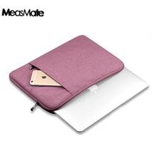 Водонепроницаемая сумка для ноутбука 13 для MacBook Air 13 чехол для ноутбука 11 13 15 дюймов Чехол для компьютера для Mac Book Pro