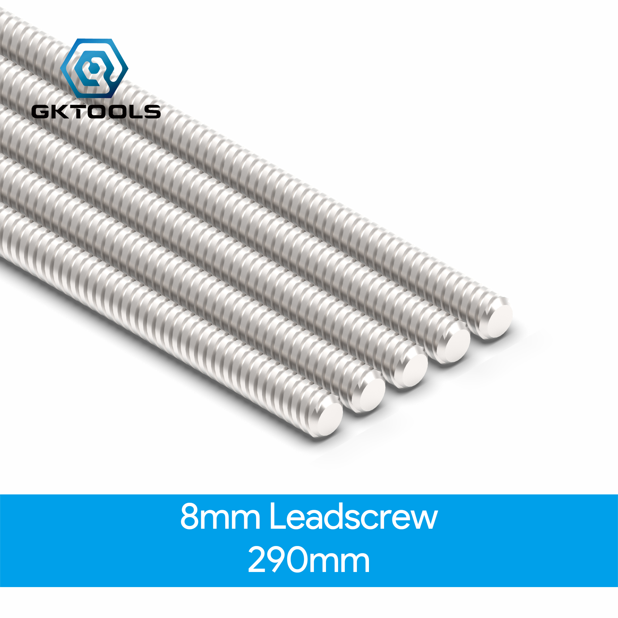 OpenBuilds 8mm Metric Acme Lead Screw