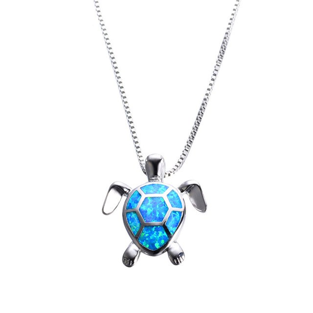 Bamos-4-Color-Opal-Turtle-Necklace-For-Women-925-Sterling-Silver-Filled-Pendants-Necklaces-Valentine-s.jpg_640x640 (1)