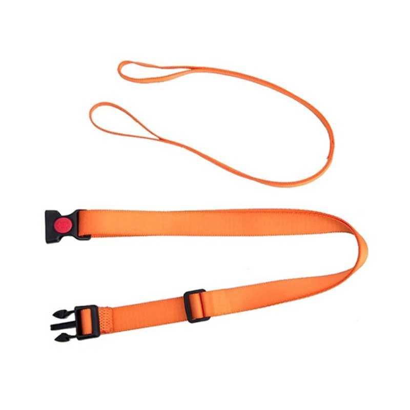 ว่ายน้ำพิเศษความแข็งแรงการฝึกอบรมเชือกฟิตเนสเข็มขัดผ้าพันคอว่ายน้ำเทรนเนอร์เปลี่ยน