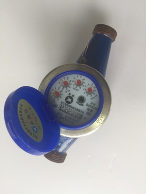 Rotor-type Thread Tap Water Household Water Meter Industrial Digital Pointer Factory Direct