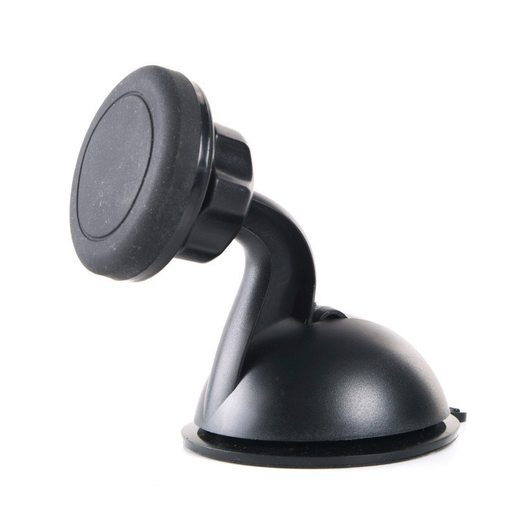 Magnetic Mount Car Windshield Dashboard Universal Mobile Phone Mount Stand Holder Rotate 360 Degree Suction Mount Bracket