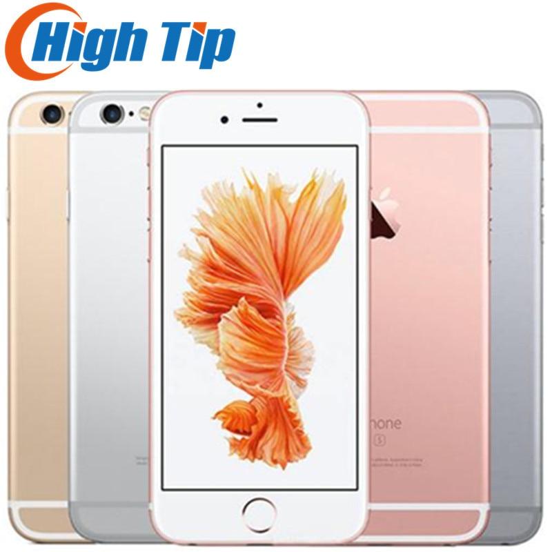 Originele Ontgrendeld 6S Apple Iphone 6S Smartphone 4.7