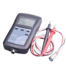 YR1035 4 Line High Precision Lithium Battery Internal Resistance Tester Instrument Ni MH Button Cells Detector