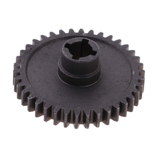 1P for 1:18 A959 38T Metal Spur Diff Main Gear A949 A969 A979 Replacement Of A949-24 RC Car 2pcs metal diff main