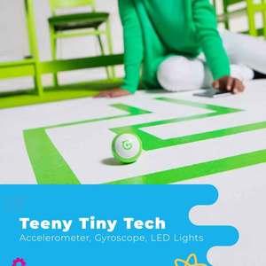 1 шт. x sphero mini с поддержкой приложения Роботизированный мяч