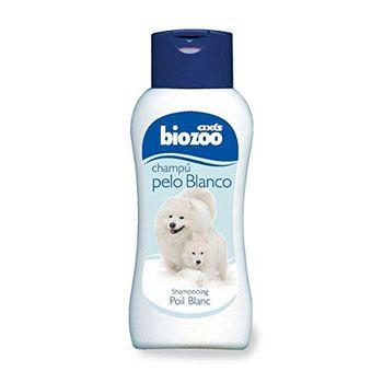 ASSE-Shampoo Per Cani Capelli 250 Ml Bianco