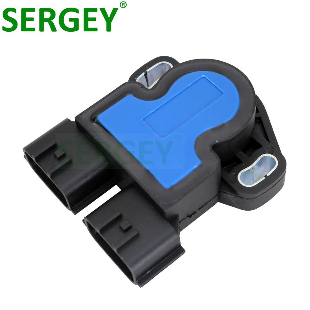 8971631640 SERA486-08 SERA48608 For ISUZU Rodeo 3.0L 4JH1 Throttle Position Sensor