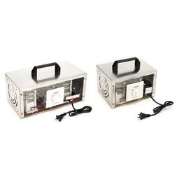 220V 30 gr/std 50 gr/std Aiir Ozon Generator Aiir Purifier Sterilisator Ozonator Tragbare Ozonisator Reiniger Sterilisator Mit Timing Schalter