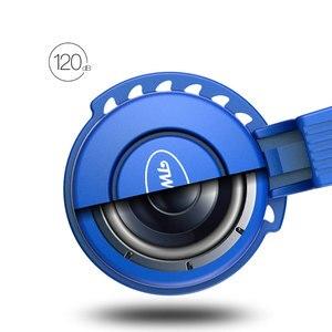 Image 5 - TWOOC 충전식 120db 사이클 벨 전자 경적 안전 트럼펫 USB 충전 자전거 사이렌 오디오 경고 알람