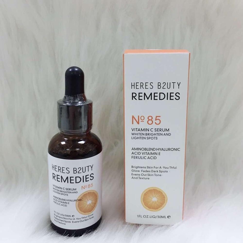 Vitamin C Serum Liquid Hyaluronic Acid Essence Moisturizng Anti Aging Anti Wrinkle Serum for Skincare