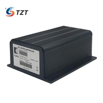 TZT 1205M-6B403 PMC 60V/72V 400A DC Series Motor Controller for Curtis 1205M-6401 6B401